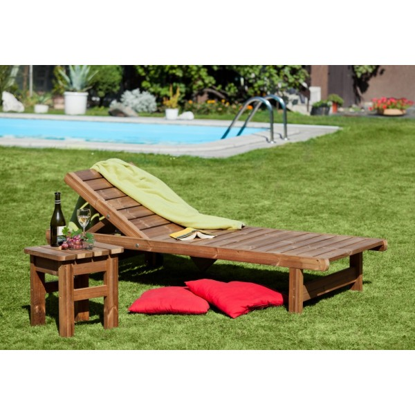 Wooden Garden Furniture Photograph Wooden Garden Furniture